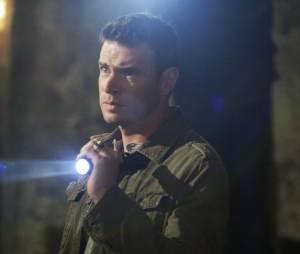 Scott Foley (Grey's Anatomy) jouera dans The Goodwin Games