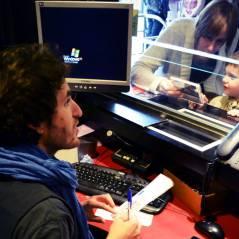 """Mickaël Miro bientôt à l'Olympia : """"C'est le plus bel écrin que l'on puisse avoir"""""""