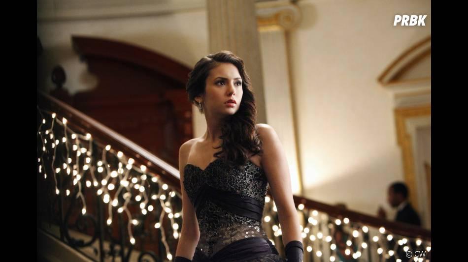 Elena va être perdue dans la saison 4