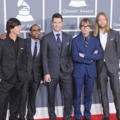 Maroon 5 en France : concert privé à Paris le 4 juin !