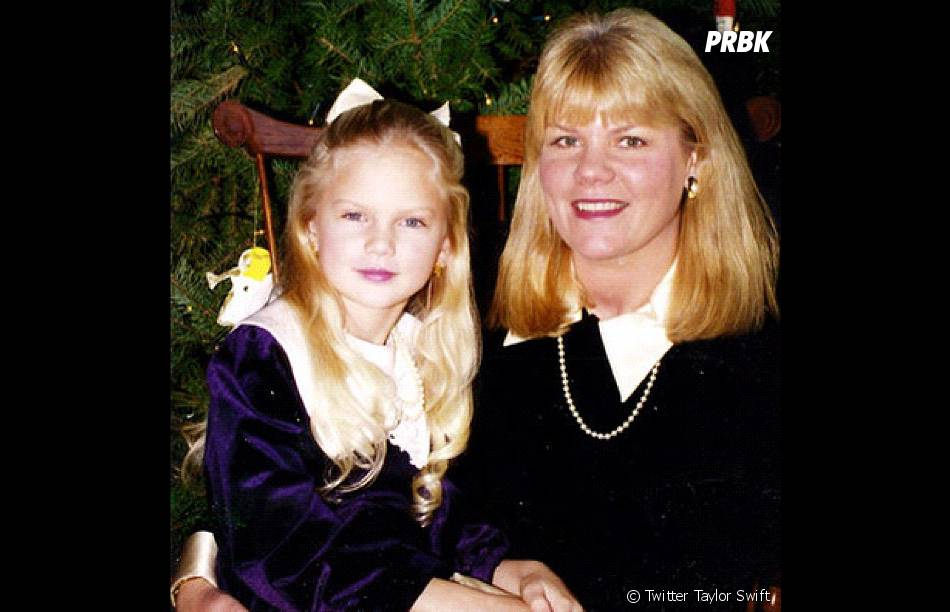 Taylor Swift enfant !