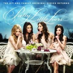 Pretty Little Liars saison 3 : Emily noie son désespoir et Mona fait flipper (VIDEO)