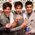 les One Direction, un groupe super sexy