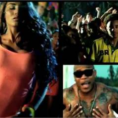 Flo Rida : Whistle, le clip au sifflotement sexy