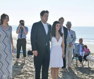 Un mariage sur la plage !
