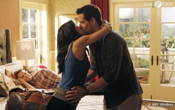 Un mariage et un guest pour le final de la saison 3 de Cougar Town