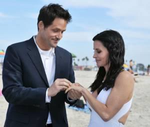 Un mariage sooo romantique