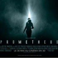 Prometheus : l'OVNI de Ridley Scott retourne les salles !