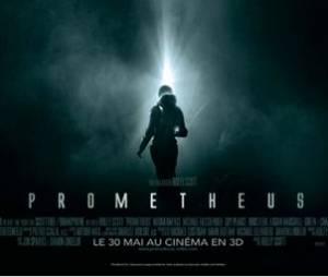 Bande-annonce de Prometheus