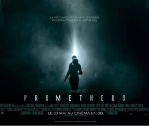 Prometheus a fait un bon démarrage dans les salles parisiennes