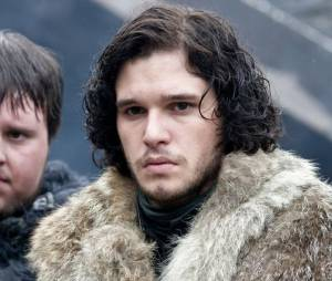Un nouvel ami pour Jon ?