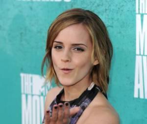Emma Watson toujours superbe