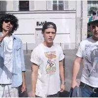 PZK : La loi de la jungle, le teaser EXCLU de leur nouveau clip hot !