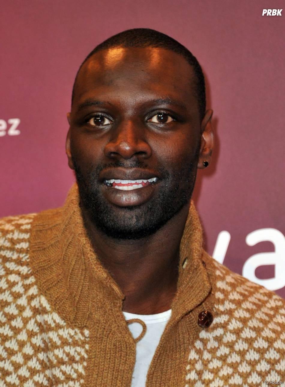 Omar Sy prêt à revenir sur Canal Plus en 2013 ?