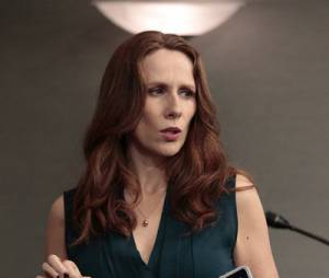 Catherine Tate alias Nellie fait son come-back