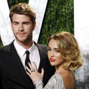 Miley Cyrus et Liam Hemsworth : c'est officiel, ils sont fiancés !