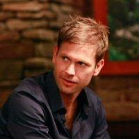 Vampire Diaries saison 4 : le départ d'Alaric n'est pas définitif (SPOILER)