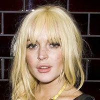 Lindsay Lohan : énorme accident en Porsche et prison à l'horizon ?