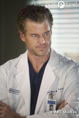 Mark reviendra-t-il pour la saison 9 de Grey's Anatomy ?