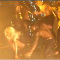 Lady Gaga, Beyoncé, Rihanna : top 5 des chutes sur scène ! (VIDEOS)