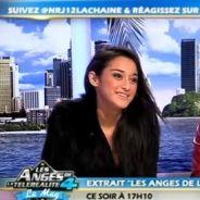 Secret Story 6 : Isabella clashée par Ayem dans Les Anges de la télé réalité 4 Le Mag ! (VIDEO)