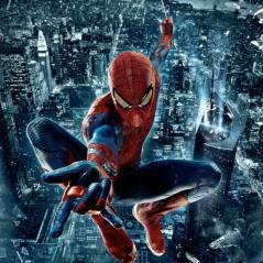 The Amazing Spider-Man : l'homme araignée dans The Avengers 2... WTF ?