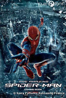 The Amazing Spider-Man beitnôt dans Avengers 2 ?