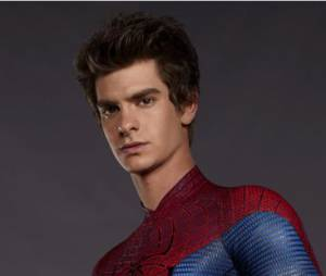 Andrew Garfield, un Spider-Man in love