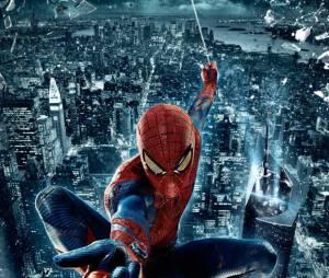 The Amazing Spider-Man, dans les salles le 4 juillet 2012