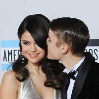 Selena Gomez embrasse trop bien, c'est Justin Bieber qui le dit !