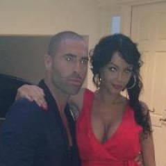 Les Anges de la télé réalité 4 : Nabila et Sofiane love à Miami pour le clip Dingue de toi !