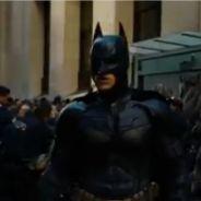 Dark Knight Rises : trailer de folie et Catwoman au régime ! (VIDEO)
