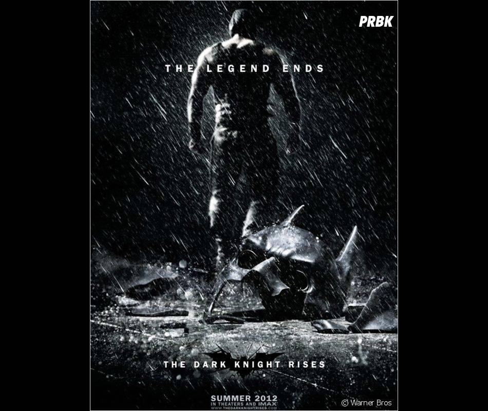 The Dark Knight Rises sort le 25 juillet prochain