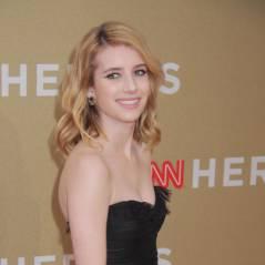 Fifty Shades of Grey : Emma Roberts prête à tout pour un rôle hot !