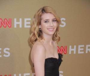 Emma Roberts, une autre candidate pour Fifty Shades of Grey