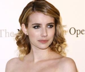 Emma Roberts veut se transformer en actrice hot !