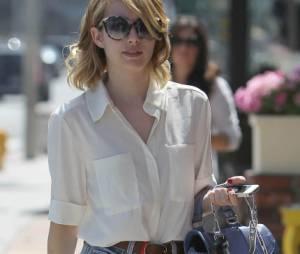 Emma Roberts bientôt sexy sur grand écran ?