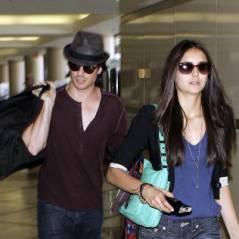 Vampire Diaries IRL : Ian Somerhalder rêve d'épouser Nina Dobrev !