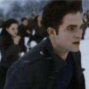 Twilight 5 : bande annonce, 5 trucs mortels qui font qu'on n'en peut PLUS !!!! (VIDEO)