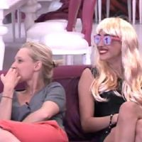 """Secret Story 6 : Battle d'imitation, Thomas énorme """"en Nadège"""" et Caroline ridicule ! (VIDEOS)"""