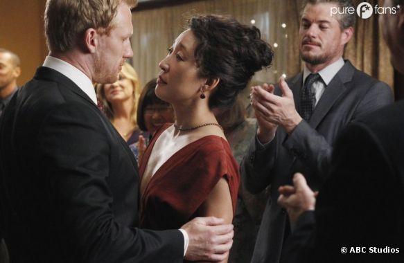 Cristina et Owen bientôt de nouveau ensemble ?