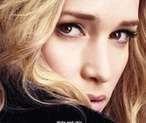 Poster de la saison 3 de Covert Affairs