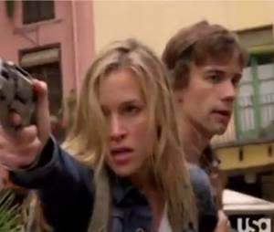 Bande annonce de la saison 3 de Covert Affairs