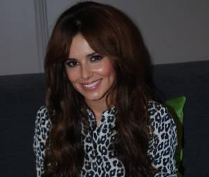 Cheryl Cole a accordé une interview exclusive à Purefans News
