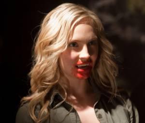 Caroline devient vampire !