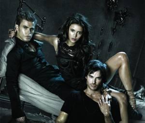 Vampire Diaries, la saison 2 arrive sur NT1