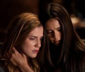 La mort s'invite dans Vampire Diaries !