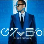 Chris Brown : FORTUNE, son nouvel album enfin dévoilé !