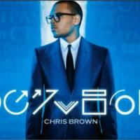 Chris Brown : FORTUNE, son nouvel album enfin dévoilé !