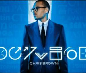 Découvrez l'album Fortune de Chris Brown